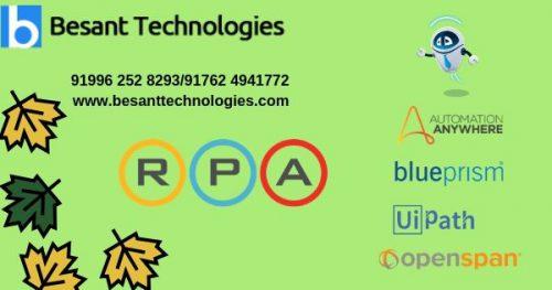 rpa tools comparison