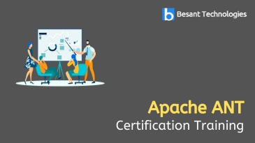 Apache ANT Training in Tambaram