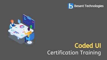 Coded UI Training in Tambaram