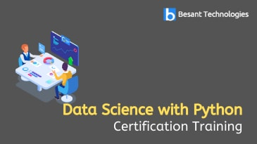 Data Science with Python Training in Tambaram