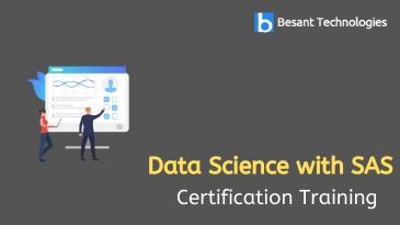 Data Science with SAS Training in Tambaram