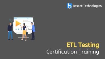 ETL Testing Training in Tambaram