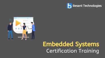 Embedded Systems Training in Tambaram