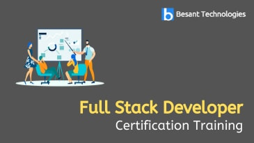 Full Stack Developer Training in Tambaram