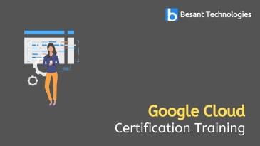 Google Cloud Training in Tambaram