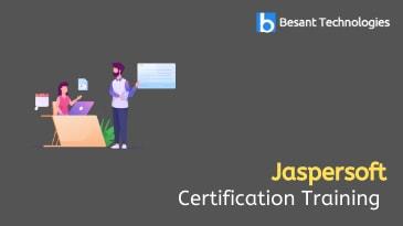 Jaspersoft Training in Tambaram