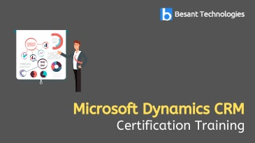 Microsoft Dynamics CRM Training in Tambaram