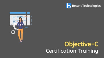 Objective-C Training in Tambaram