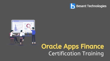 Oracle Apps Finance Training in Tambaram