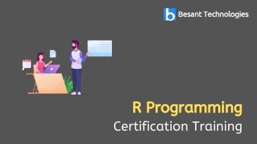 R Programming Training in Tambaram