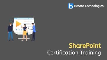Sharepoint Training in Tambaram