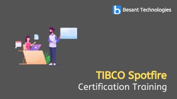 TIBCO Spotfire Training in Tambaram
