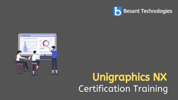Unigraphics NX Training in Tambaram