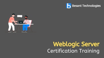 Weblogic Server Training in Tambaram