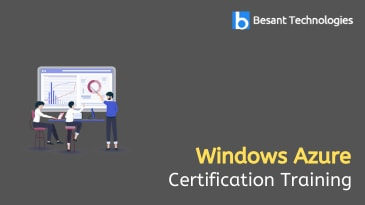 Windows Azure Training in Tambaram