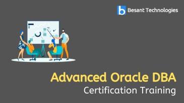 Advanced Oracle DBA Training in Tambaram