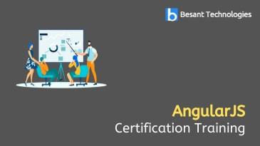 AngularJS Training in Tambaram