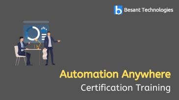 Automation Anywhere Training in Tambaram