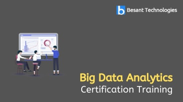 Big Data Analytics Training in Tambaram