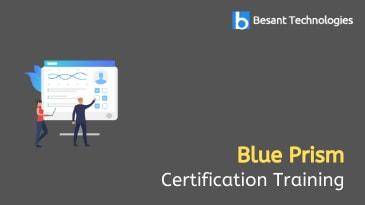Blue Prism Training in Tambaram