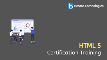 HTML5 Training in Tambaram