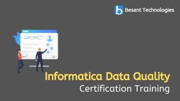 Informatica Data Quality Training in Tambaram