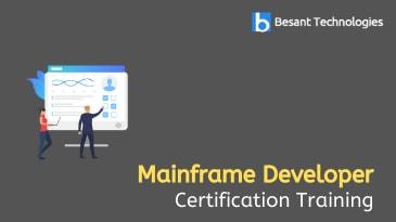 Mainframe Developer Training in Tambaram