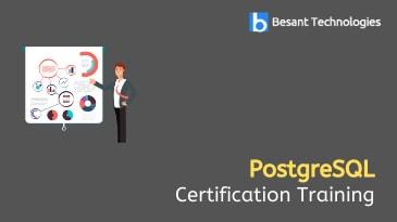 PostgreSQL Training in Tambaram
