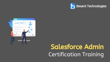 Salesforce Admin Training in Tambaram