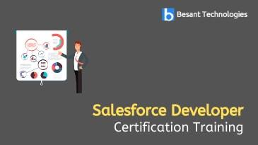 Salesforce Developer Training in Tambaram
