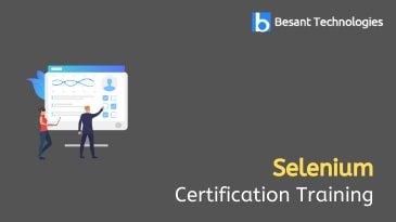 Selenium Training in Tambaram