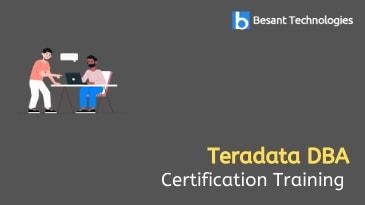 Teradata DBA Training in Tambaram