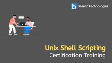 Unix ShellL Scripting Training in Tambaram