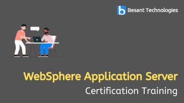 WebSphere Application Server Training in Tambaram