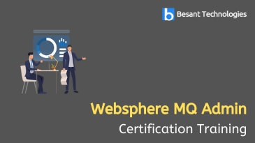 Websphere MQ Admin Training in Tambaram